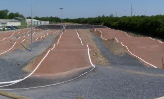 Nord BMX Club - Coupe Régionale BMX
