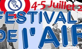 Festival de l'air 2015